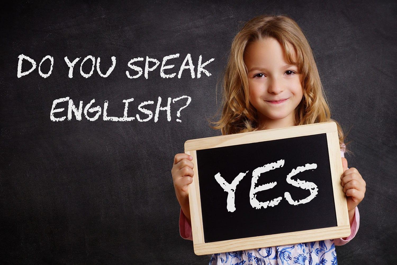Umgesetzt Englisch